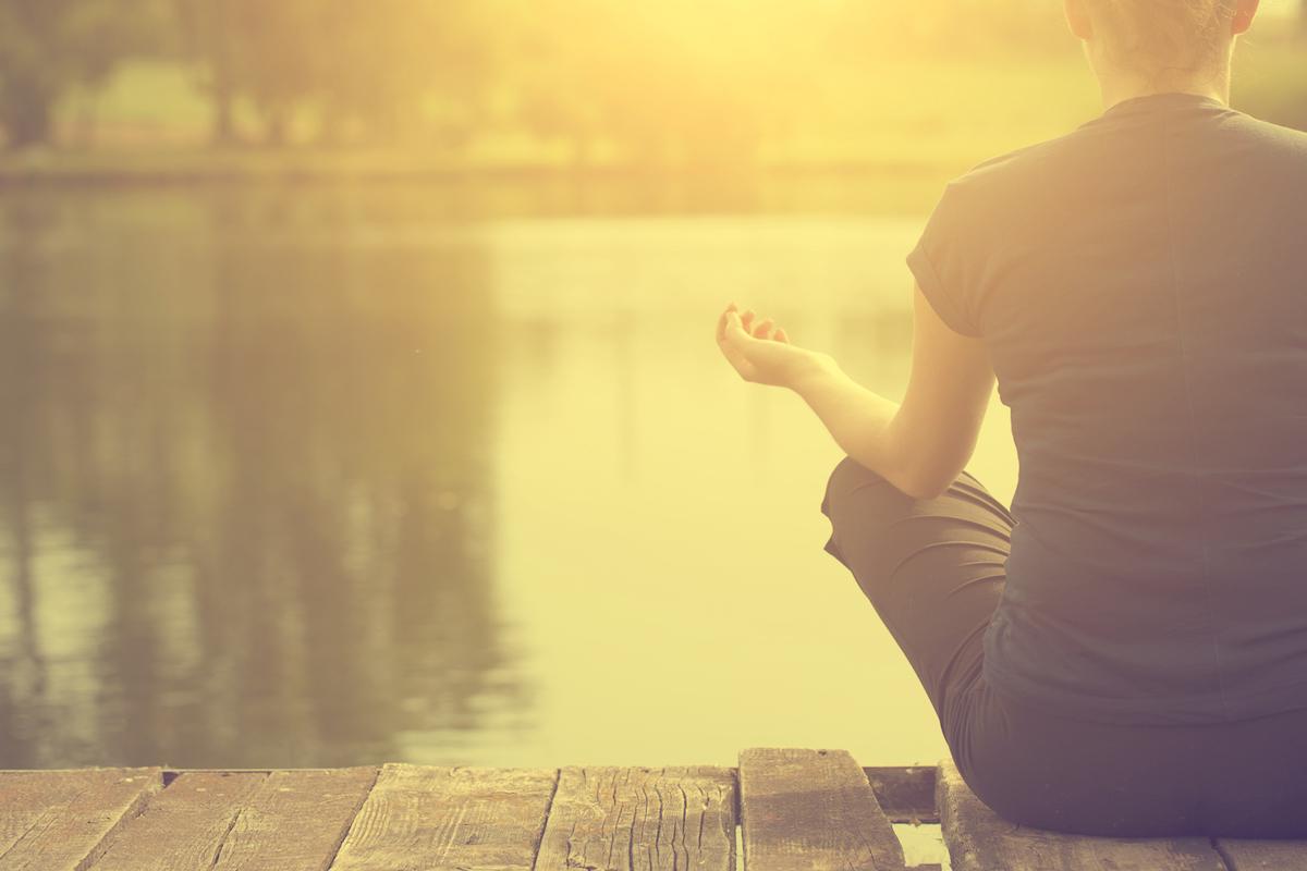 Brain Gym : Relaxation